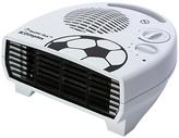 Dimplex Footie 2KW Flat Fan Heater