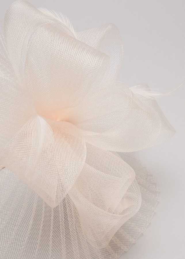 Thumbnail for your product : Phase Eight Valens Pleated Headband