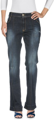 Cristinaeffe Denim pants