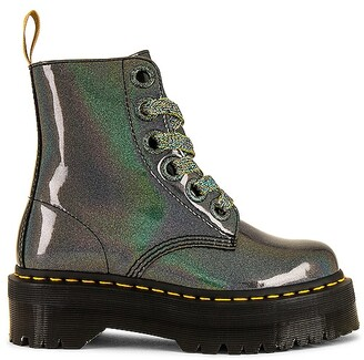 Dr. Martens Vegan Molly Boot