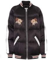 Coach Souvenir quilted jacket