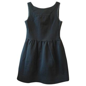 Bel Air Black Dress for Women