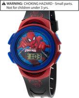 Spiderman Kids Watch, Boys or Little Boys LCD Watch