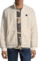 Wesc Moritz Teddy Fleece Jacket