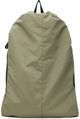 Côte and Ciel Beige Genil Backpack