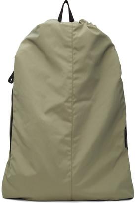 Côte and Ciel Beige Genil Backpack