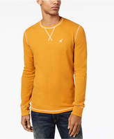 Lrg Men's Thermal Long-Sleeve T-Shirt
