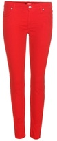 7 For All Mankind The Skinny Crop jeans