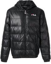 Fila padded logo jacket