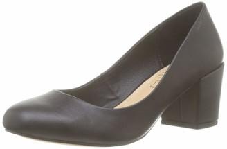 Bata Women's 6246194 Closed Toe Heels