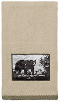 Creative Bath Products Rustic Montage Hand Towel
