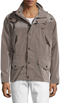 Tom Ford Hooded Flap Pockets Anorak