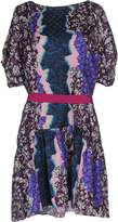 Peter Pilotto Short dresses - Item 34772445
