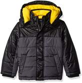 Nautica Big Boys Helm Bubble With Storm Cuffs