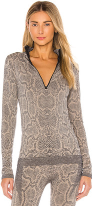 Varley Laurel Half Zip Jacket