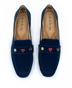 Loly in the sky Women's Raquel Loafer