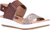 PIKOLINOS Women's Mykonos Wedge Sandal W1G-0759