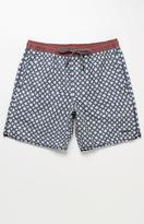 "rhythm Kasbah 16"" Swim Trunks"