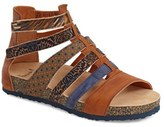 Think! Women's 'Dufde' Gladiator Sandal