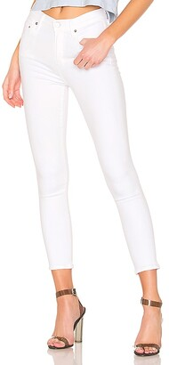 Citizens of Humanity Rocket Crop High Rise Skinny. - size 28 (also