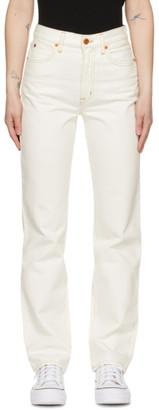 SLVRLAKE Off-White London Jeans