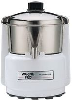 Waring Professional Juice Extractor