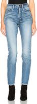 Saint Laurent 90s Pocket Jeans