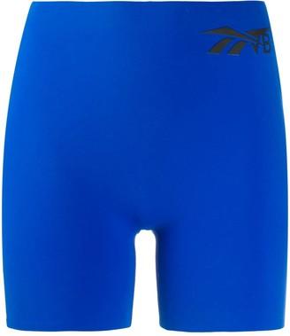 Reebok x Victoria Beckham VB buffer 3.0 shorts
