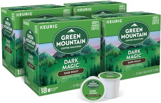 Keurig 96-ct Green Mountain Coffee Dark Magic K-Cup Pods