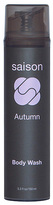 Autumn Body Wash
