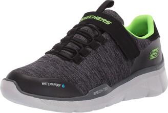 Skechers EQUALIZER 3.0 AQUABLAST Boy's Sneaker