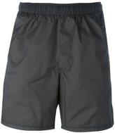 Puma x Stampd track shorts