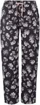 Linea Pastel floral trouser