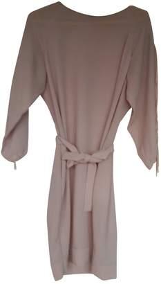 New York Industrie Ecru Dress for Women