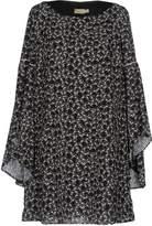 MET Short dresses - Item 34763024