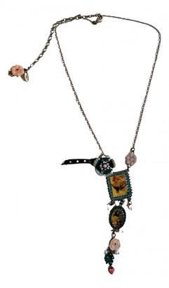 Les Nereides Multicolour Other Necklaces