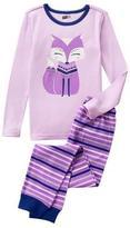 Crazy 8 Fox 2-Piece Pajama Set