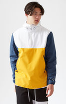 The Hundreds Anchor Half Zip Anorak Jacket