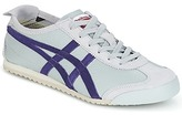 Onitsuka Tiger by Asics MEXICO 66 VIN LEATHER Grey / Blue