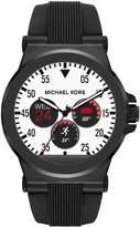 Michael Kors Access Digital watch schwarz
