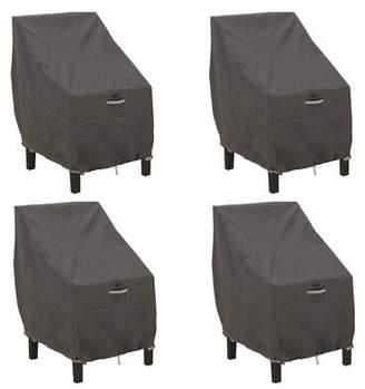 """3.1 Phillip Lim Freeport Park Kendala Water Resistant Patio Chair Cover Freeport Park Size: 27"""" H x 28"""" W x D"""