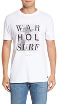 Billabong Men's Warhol Surf Graphic T-Shirt