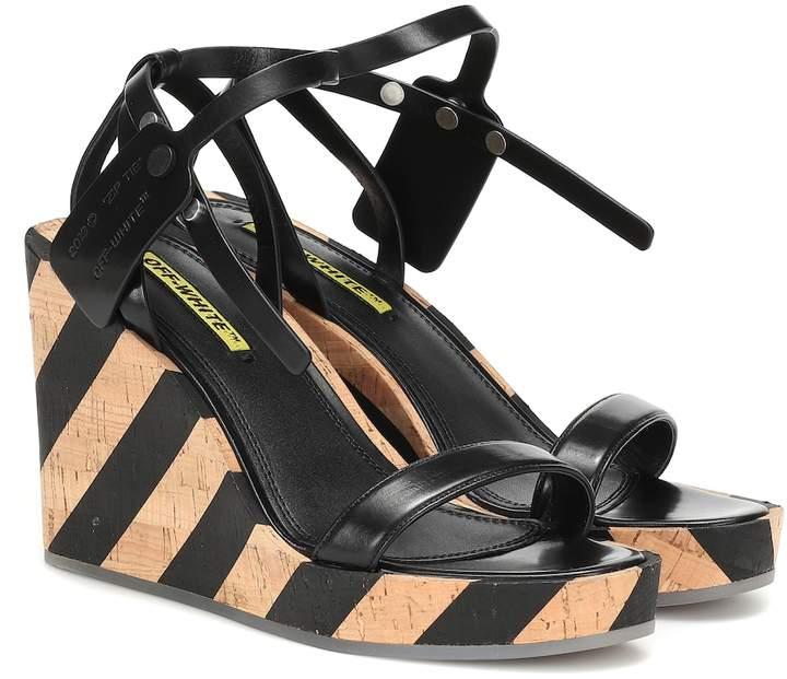 4bc033e180f0 Off-White Women's Sandals - ShopStyle