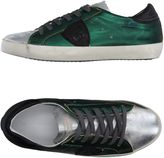 Philippe Model Low-tops & sneakers - Item 11124868