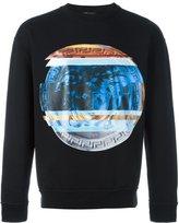 Versace 'Art Medusa' sweatshirt