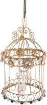 Mackenzie Childs MacKenzie-Childs - Birdcage Chandelier Tree Decoration