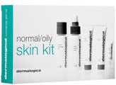 Dermalogica Skin Kit - Normal/Oily (5 Products)