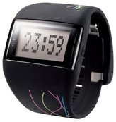 o.d.m. Unisex DD99B-55 Mysterious V Personalized Digital Watch