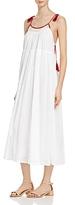 Velvet by Graham & Spencer Poppy Tassel Maxi Dress