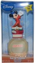 Disney Mickey Mouse By Edt Spray 1.7 Oz